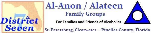 District 7 Al-Anon Family Group